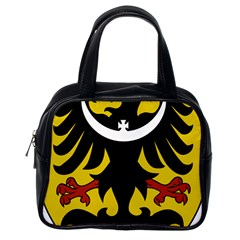 Silesia Coat of Arms  Classic Handbags (One Side)