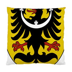 Silesia Coat of Arms  Standard Cushion Case (Two Sides)
