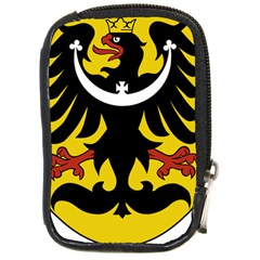 Silesia Coat of Arms  Compact Camera Cases