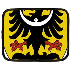Silesia Coat of Arms  Netbook Case (XXL)