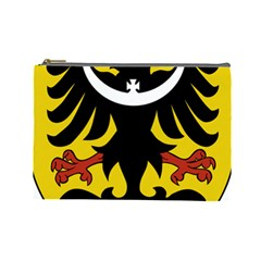 Silesia Coat of Arms  Cosmetic Bag (Large)