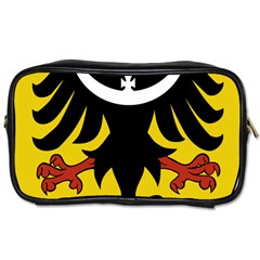 Silesia Coat of Arms  Toiletries Bags 2-Side