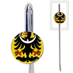 Silesia Coat of Arms  Book Mark