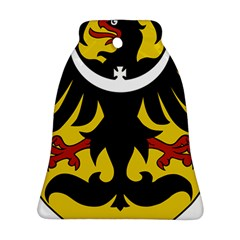 Silesia Coat of Arms  Ornament (Bell)