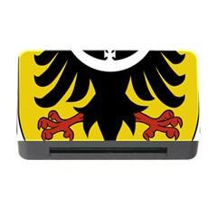 Silesia Coat of Arms  Memory Card Reader with CF