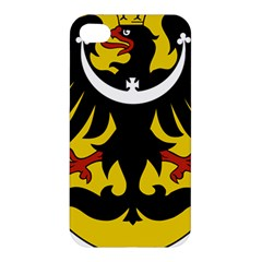 Silesia Coat of Arms  Apple iPhone 4/4S Hardshell Case
