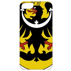 Silesia Coat of Arms  Apple iPhone 5 Classic Hardshell Case