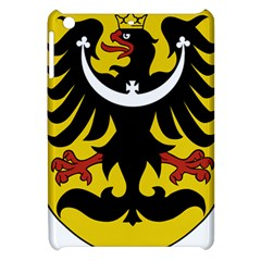 Silesia Coat of Arms  Apple iPad Mini Hardshell Case