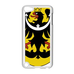 Silesia Coat of Arms  Apple iPod Touch 5 Case (White)