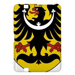 Silesia Coat of Arms  Kindle Fire HD 8.9