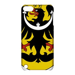 Silesia Coat of Arms  Apple iPod Touch 5 Hardshell Case with Stand