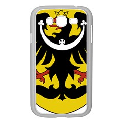 Silesia Coat of Arms  Samsung Galaxy Grand DUOS I9082 Case (White)