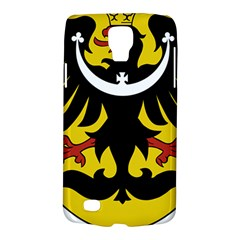 Silesia Coat of Arms  Galaxy S4 Active