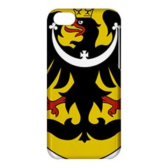 Silesia Coat of Arms  Apple iPhone 5C Hardshell Case