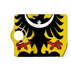 Silesia Coat of Arms  Kindle Fire HD (2013) Flip 360 Case