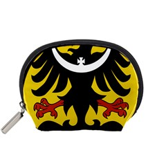 Silesia Coat of Arms  Accessory Pouches (Small)