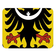Silesia Coat of Arms  Double Sided Flano Blanket (Large)