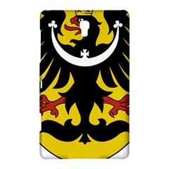 Silesia Coat of Arms  Samsung Galaxy Tab S (8.4 ) Hardshell Case