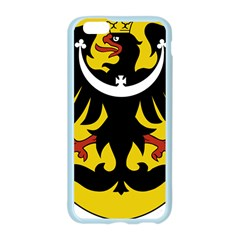Silesia Coat of Arms  Apple Seamless iPhone 6/6S Case (Color)