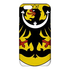 Silesia Coat of Arms  iPhone 6/6S TPU Case