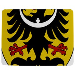 Silesia Coat Of Arms  Jigsaw Puzzle Photo Stand (rectangular)