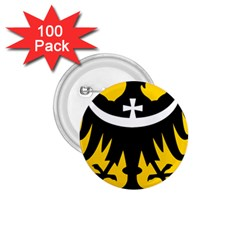 Silesia Coat of Arms  1.75  Buttons (100 pack)