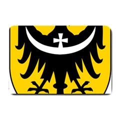 Silesia Coat of Arms  Small Doormat