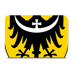 Silesia Coat of Arms  Plate Mats