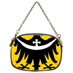 Silesia Coat of Arms  Chain Purses (Two Sides)