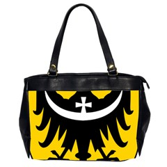 Silesia Coat of Arms  Office Handbags (2 Sides)