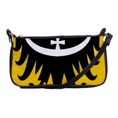 Silesia Coat of Arms  Shoulder Clutch Bags