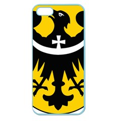 Silesia Coat of Arms  Apple Seamless iPhone 5 Case (Color)