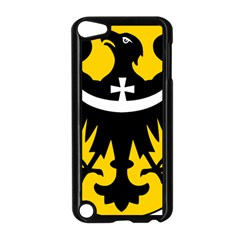 Silesia Coat of Arms  Apple iPod Touch 5 Case (Black)