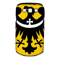 Silesia Coat of Arms  Samsung Galaxy S III Classic Hardshell Case (PC+Silicone)