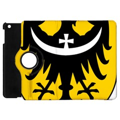 Silesia Coat of Arms  Apple iPad Mini Flip 360 Case