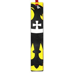 Silesia Coat Of Arms  Large Book Marks