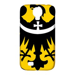 Silesia Coat of Arms  Samsung Galaxy S4 Classic Hardshell Case (PC+Silicone)