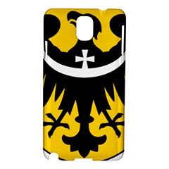 Silesia Coat of Arms  Samsung Galaxy Note 3 N9005 Hardshell Case