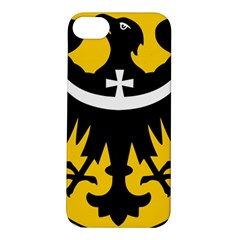 Silesia Coat of Arms  Apple iPhone 5S/ SE Hardshell Case