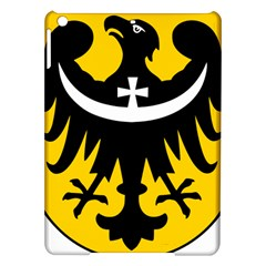Silesia Coat of Arms  iPad Air Hardshell Cases