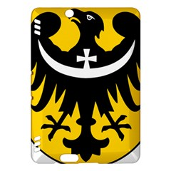 Silesia Coat of Arms  Kindle Fire HDX Hardshell Case
