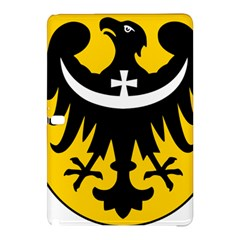 Silesia Coat of Arms  Samsung Galaxy Tab Pro 12.2 Hardshell Case