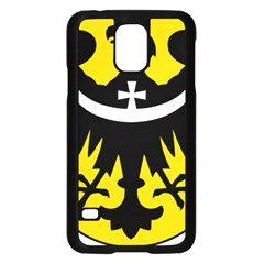 Silesia Coat of Arms  Samsung Galaxy S5 Case (Black)