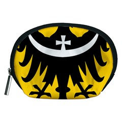 Silesia Coat of Arms  Accessory Pouches (Medium)