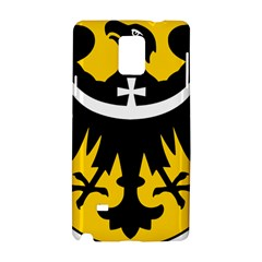 Silesia Coat of Arms  Samsung Galaxy Note 4 Hardshell Case