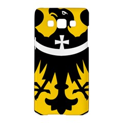 Silesia Coat of Arms  Samsung Galaxy A5 Hardshell Case
