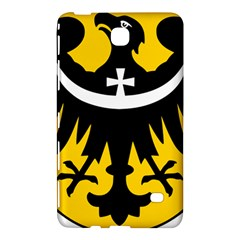 Silesia Coat of Arms  Samsung Galaxy Tab 4 (8 ) Hardshell Case