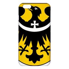 Silesia Coat of Arms  iPhone 6 Plus/6S Plus TPU Case