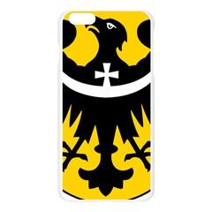 Silesia Coat of Arms  Apple Seamless iPhone 6 Plus/6S Plus Case (Transparent)