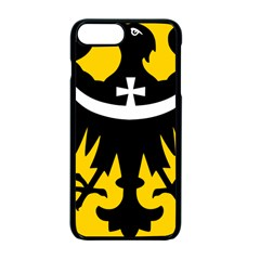 Silesia Coat of Arms  Apple iPhone 7 Plus Seamless Case (Black)